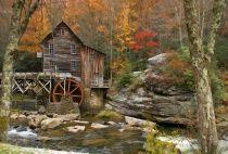 Glades Creek Mill~