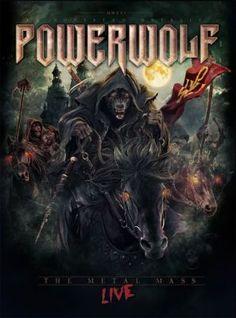 Powerwolf live