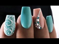 Nail Art Compilation ★December 2016★ Part 8 - YouTube