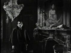 Love the ORIGINAL Dark Shadows. And the Obscure Hollow blog!