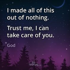 TRUST ME - Why do you listen to those unkind words? They are not from Me.  Start trusting the gifts that I have given you. Stop doubting yourself.