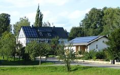#SolarPanel Systems for Homes – Smarter Way to Get Green Electricity