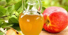 Além de fantástico para a saúde, o vinagre de maçã é excelente para tratar a pele e os cabelos. Confira os vários usos deste excelente cosmético natural.