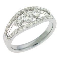 Diamond Fashion Diamond Rings