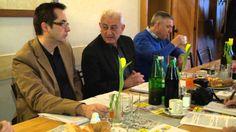 AK-Wahlen 2014: Pressefrühstück mit Helmut Feilmayr  Mehr unter >>> http://a24.me/1mRUcqm