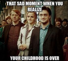 Show me someone that didn't feel like this when this movie ended....and I'll show you a liar. <3