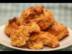Red Lobster Biscuit Recipe - The Watering Mouth | Healthy Nutritarian Recipes, Vegan Food