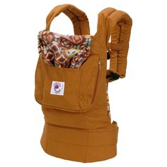 Ergo Organic Baby Carrier - Desert Bloom $145 babycottonbottoms... or 866-772-5684 or search for great deals on used ones on ebay or amazon