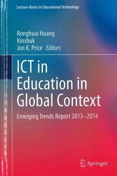 Ict in Education in Global Context: Emerging Trends Report 2013-2014