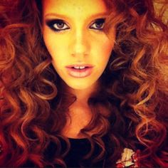 Mahogany *LOX* the Dj for Magcon <<<<<<she's more then that she's amazing!!!