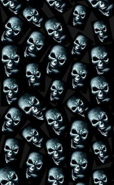 Dark Background Wallpaper, Black Wallpaper, Dark Backgrounds, Phone Backgrounds, Wallpaper Backgrounds, Hd Skull Wallpapers, Hd Phone Wallpapers, Skull Artwork, Backgrounds