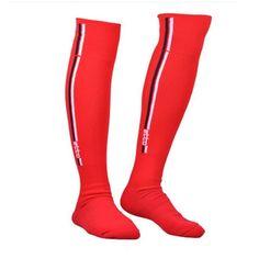 Sport Basketball Red Athletic Sock