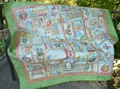 Anita Goodesign Prayer Garden  Angies Quilting