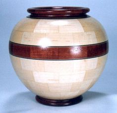 Woodturning Projects: Ideas, Inspiration, & Instructions