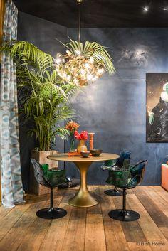 Salon Residence Singer Laren 2015 ronde tafel Roelfien Vos Ontwerpster © Binti Home Blog