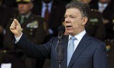 "Presidente da Colômbia chama Odebrecht de ""maçã podre"""