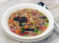 Pottage: Step-by-step directions and tips