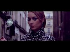 Alex ROTIN Fall-Winter 14-2015 Collection Paris vs London - YouTube