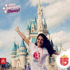 Más #Disney es... Más RECUERDOS!#Transatlántica #Enjoy15 - #únicos #MásDisney