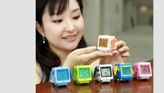 A digital box pet that you can talk to -- so cool!!!!!!