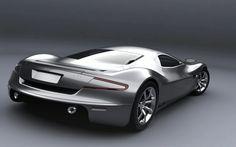 Aston Martin AMV10 Concept 3
