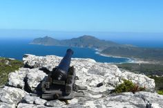 Kanonkop, looking toward Cape Point, Cape Town, South Africa Cape Town South Africa, Table Mountain, Pretoria, Travel Companies, Most Beautiful Cities, Travel Planner, Rest Of The World, Holiday Destinations, National Parks