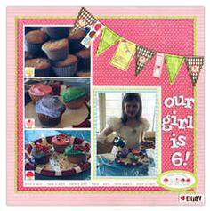 Girl B-day