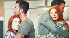 kiralık aşk Elcin Sangu, Hot Actors, Big Love, Turkish Actors, Best Couple, Barista, Movies And Tv Shows, Couple Goals, Movie Tv