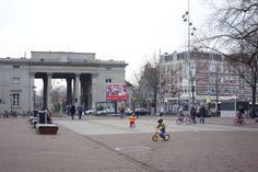 #Haarlemmerplein 19-02-2017