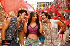 Gunday Wallpapers