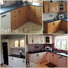 you dream and we make it possible for you Refurbishment, Kitchen Cabinets, Home Decor, Real Estate, Restoration, Decoration Home, Room Decor, Kitchen Base Cabinets