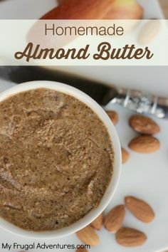 Oh my gosh this is one of my favorite recipes to make!  So simple, so healthy and so delicious!  Homemade is a million times better then store bought versions.