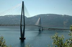 The Helgeland Bridge