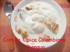 Comida Típica Colombiana: Changua
