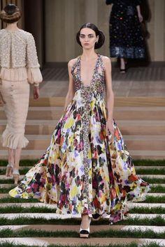 I fiori di Chanel