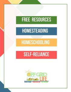 This off grid living free resource library includes printables, worksheets, checklists and more to help you with with homesteading and off grid life. Off Grid Homestead, Off Grid Batteries, Easy Vegetables To Grow, Off Grid Solar, Get Free Stuff, Solar Power System, Off The Grid, Alternative Energy, How To Introduce Yourself