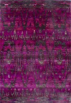 living room design trendy purple orchid interior design ideas sexy