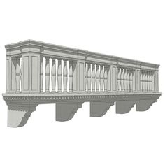 1000 images about barrier stairs etc on pinterest for Balcony barrier