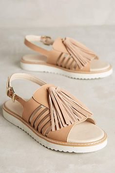 Lien.Do by Seychelles Veracruz Sandals