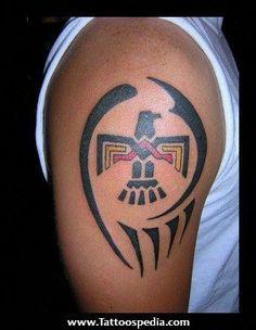 Ojibwe Pride – Tattoo Picture At CheckoutMyInkcom Native American Tattoos, Native Tattoos, Warrior Tattoos, Tribal Eagle Tattoo, Tribal Tattoos, Hand Tattoos, Tatoos, Wolf Tattoos, Tribal Wolf