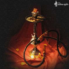 Arabian Nights brings to you the best ever exotic brass #Hookah collection.