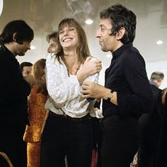 ❤️HAPPY VALENTINE'S DAY ❤️ Je t'aime et je crains De m'égarer Et je sème des grains De pavot sur les pavs De l'anamour #sergegainsbourg #valentines #paris #60s #cannes #janebirkin #idols #of #love #anamour