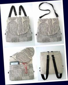 Fabric Purses, Fabric Bags, Fabric Handbags, Bag Women, Denim Bag, Handmade Bags, Wallets For Women, Tote Bag, Crossbody Bags