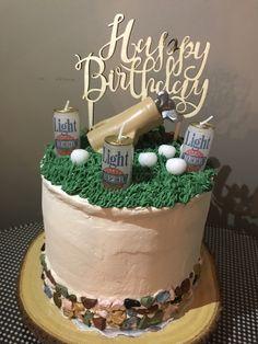 Breakfast Cake, Light Beer, Desserts, Food, Tailgate Desserts, Dessert, Postres, Deserts, Meals