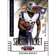 NFL Jersey's Youth New England Patriots Stevan Ridley Nike Navy Blue Team Color Game Jersey