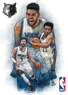 Basketball – Basketball World League Fans I Love Basketball, Basketball Pictures, Basketball Videos, Basketball Shoes, Nba Players, Basketball Players, Nba Quotes, Nba Pictures, Minnesota Timberwolves