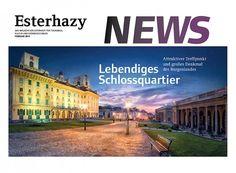 Esterhazy Stiftungen investieren in Kultur und Region Public Relations, Investing, Communication, Culture