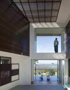 The Maleny House by Bark Design Architects