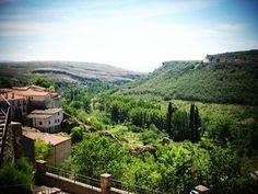 To visit the land of my ancestors...Sepulveda, Spain