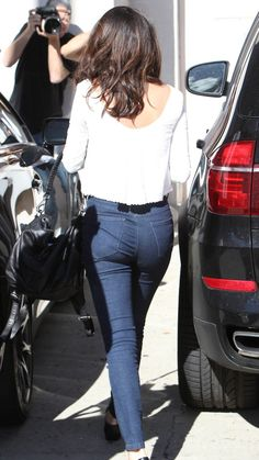 Selena Gomez Is All Smiles Leaving Casting Call In Studio City — Check Out Her Audition Look Here! – TeenInfoNet